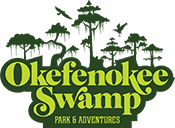 Okefenokee Swamp Park & Adventures Logo