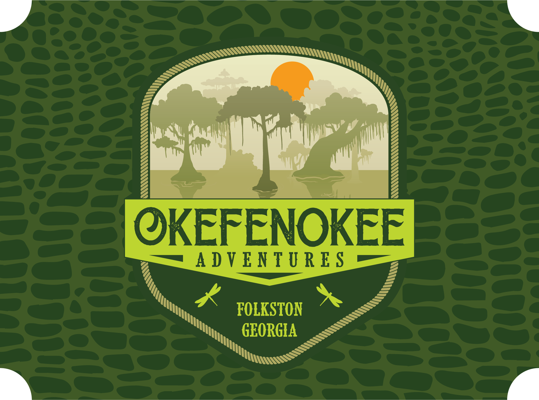 Okefenokee Adventures